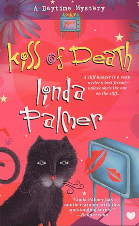 Kiss of Death by Linda Palmer