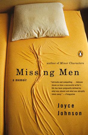 Missing Men by Joyce Johnson