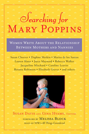 Searching for Mary Poppins by