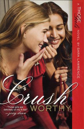 Crushworthy by Sara Lawrence