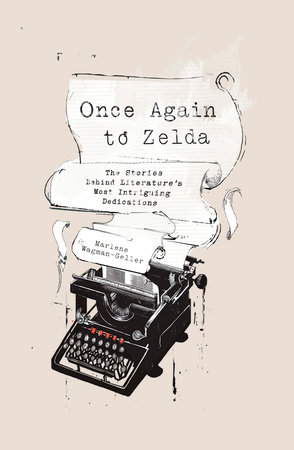 Once Again to Zelda by Marlene Wagman-Geller