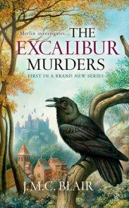 The Excalibur Murders