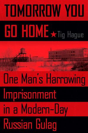 Tomorrow You Go Home by Tig Hague