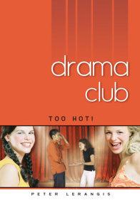 Too Hot! #3