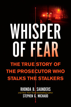 Whisper of Fear by Rhonda B. Saunders and Stephen G. Michaud