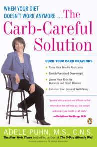 The Carb-Careful Solution