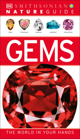 Nature Guide: Gems by DK