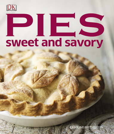 Pies by Caroline Bretherton