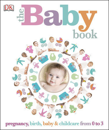The Baby Book by DK