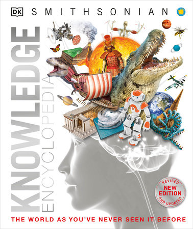 Knowledge Encyclopedia (Updated and Enlarged Edition) by DK