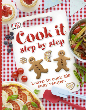 Cook It by DK