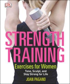 Strength Training Exercises for Women