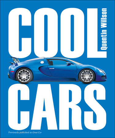 Cool Cars by Quentin Willson