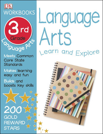 DK Workbooks: Language Arts, Third Grade by DK Publishing