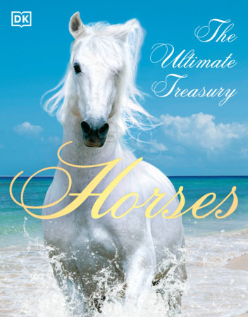 Horses by DK and John Woodward