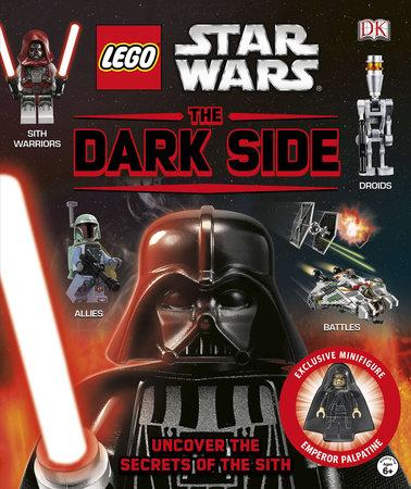 LEGO Star Wars: The Dark Side by Daniel Lipkowitz