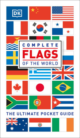 Complete Flags of the World by DK