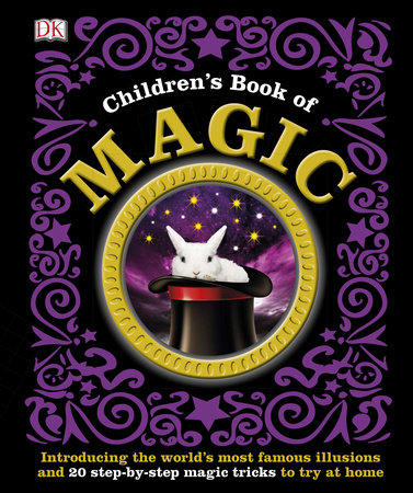 Children's Book of Magic by DK