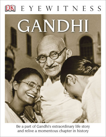 DK Eyewitness Books: Gandhi by DK