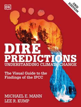 Dire Predictions by Michael E. Mann and Lee R. Kump