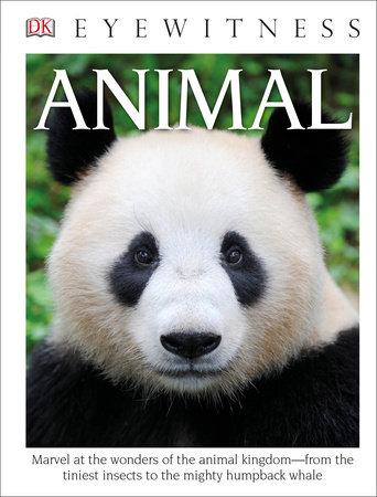 DK Eyewitness Books: Animal by DK