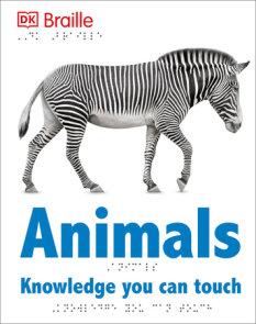 DK Braille: Animals