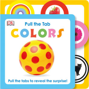 Pull the Tab: Colors