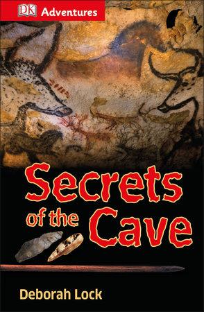 DK Adventures: Secrets of the Cave