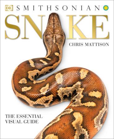 Snake by Chris Mattison