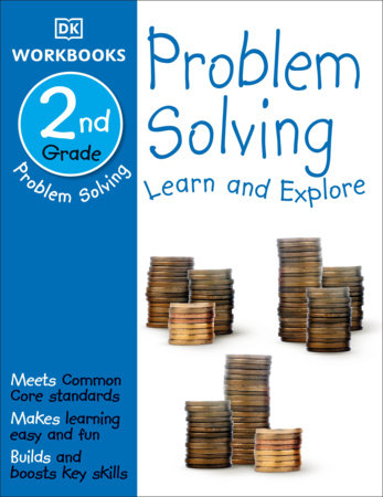 DK Workbooks: Problem Solving, Second Grade