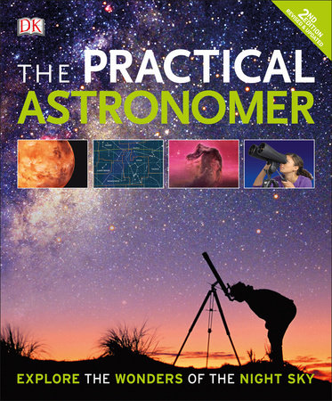 The Practical Astronomer, 2nd Edition by Anton Vamplew