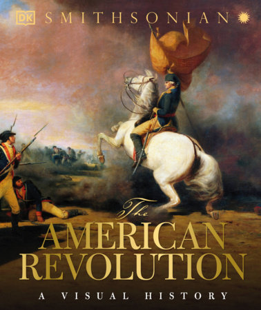 The American Revolution by DK
