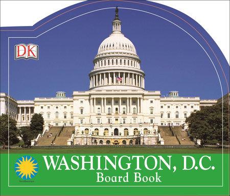 Washington, D.C. by DK