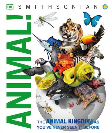 Animal! by DK