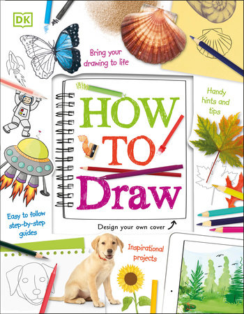 How to Draw by DK