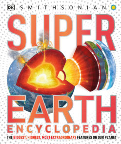 Super Earth Encyclopedia