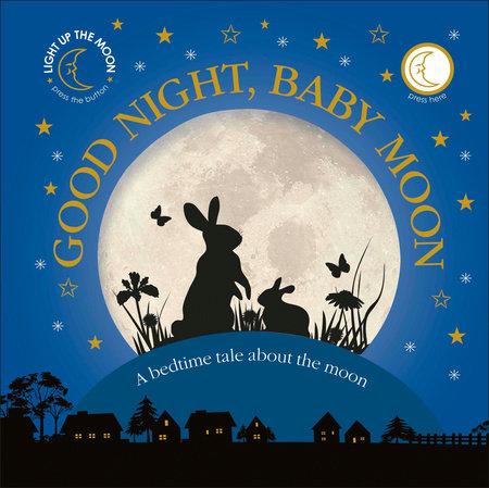 Good Night, Baby Moon by DK