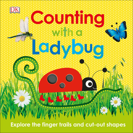 Counting with a Ladybug by DK