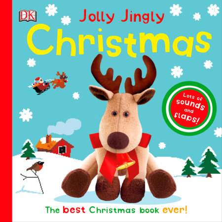 Jolly Jingly Christmas by DK