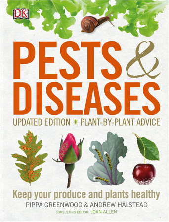 Pests and Diseases by Andrew Halstead