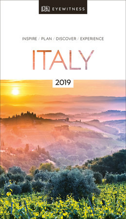 DK Eyewitness Travel Guide Italy by DK Travel
