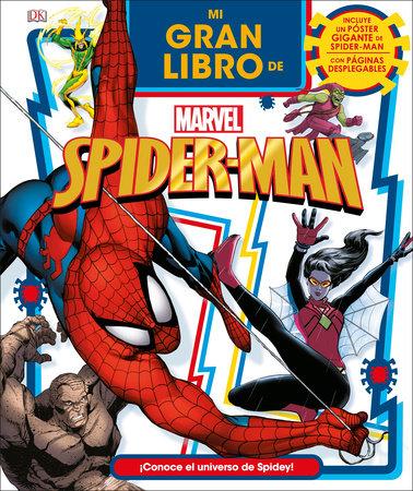 Mi Gran Libro de Spider-Man by Emma Grange
