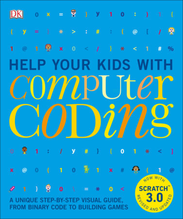 Help Your Kids with Computer Coding by DK