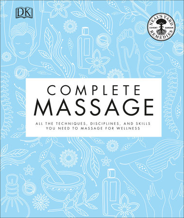 Complete Massage by Neal's Yard Remedies