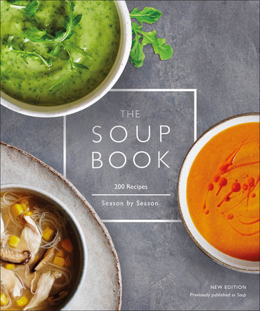 The Soup Book by DK