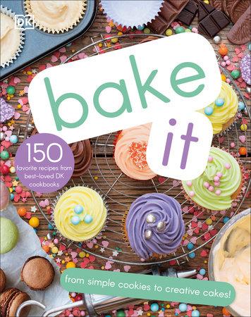 Bake It by DK