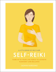 A Little Book of Self Care: Self Reiki