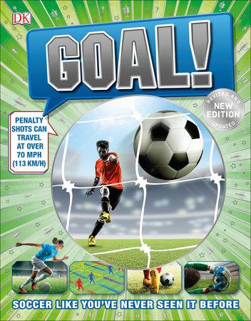 Goal! by DK