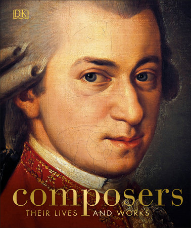 Composers by DK