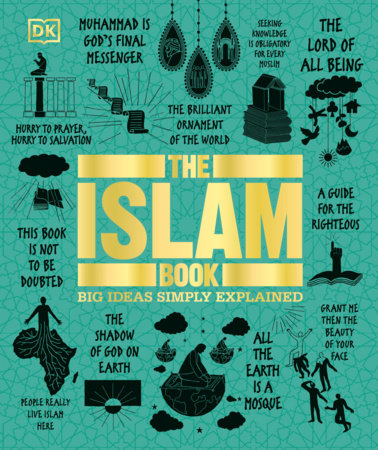 The Islam Book by DK